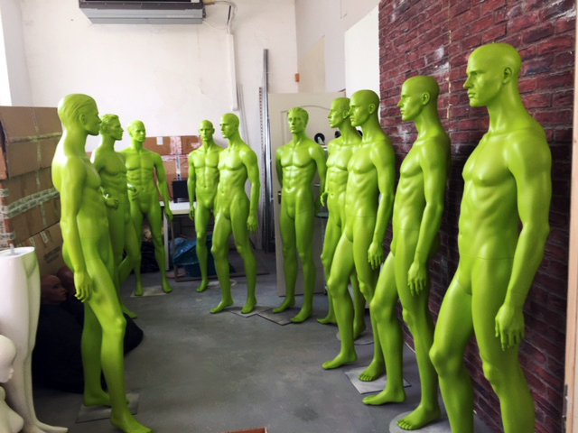 Ha zöld, akkor legyen zöld!