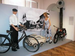 Göcsej múzeum