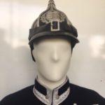 Korabeli rendőri ruha